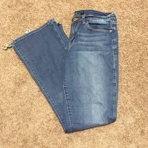 ✨3/$15!✨ Lucky Brand Sofia bootcut Jeans